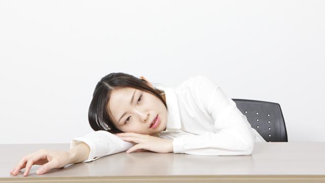 漢方の観点から女性の疲れを理解する「女性は30歳を過ぎると疲れやすくなる」