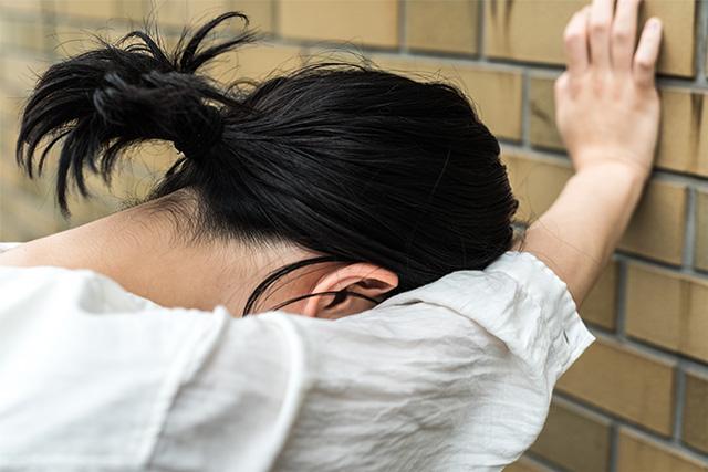 漢方から考える、女性特有な疲れとは