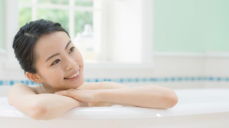 まじか!?お風呂の入り方もお尻の吹き出物に影響を与えるのかよ