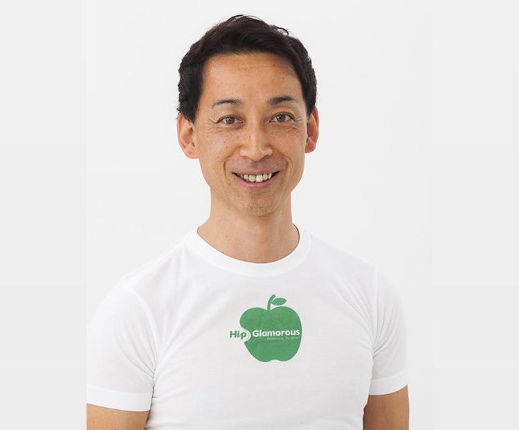 松尾タカシ(ヒップアップ・アーティスト)