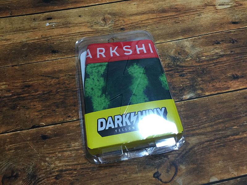 『DARK SHINY(ダークシャイニー)』のボクサーパンツ